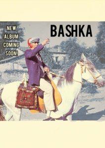bashka album horse man pic