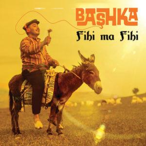 Bashka Fihi ma Fihi cover front square